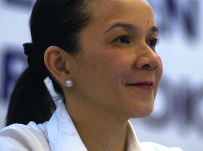 grace poe