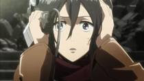 Assistir - Shingeki no Kyojin 07  - Online