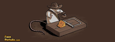 Raton Indiana Jones
