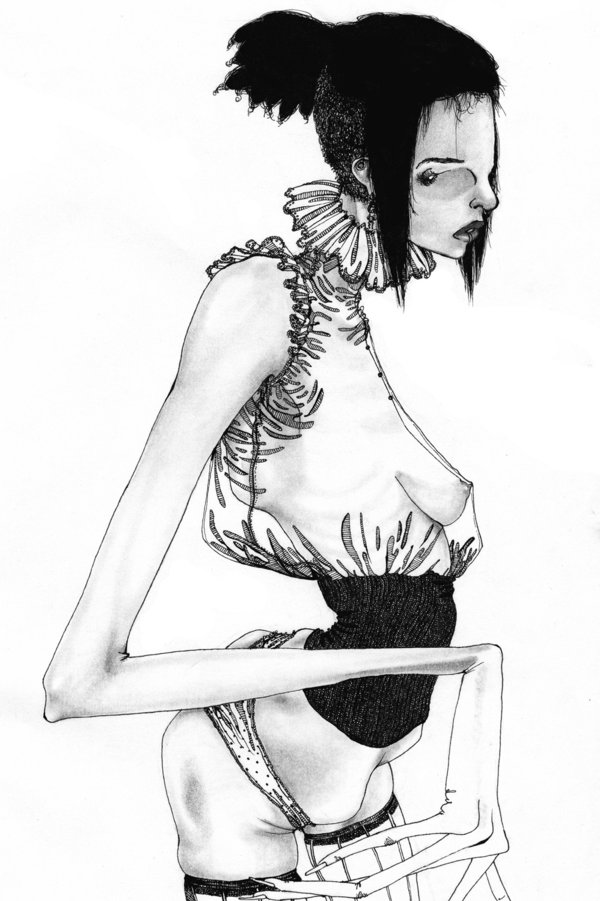 Mia Calderone. MissElephante