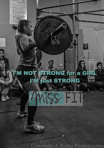 STRONG FIT WOMEN QUOTES