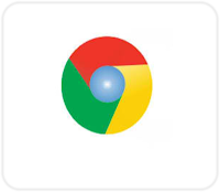 Google Chrome Finish