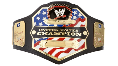WWE United States Champion