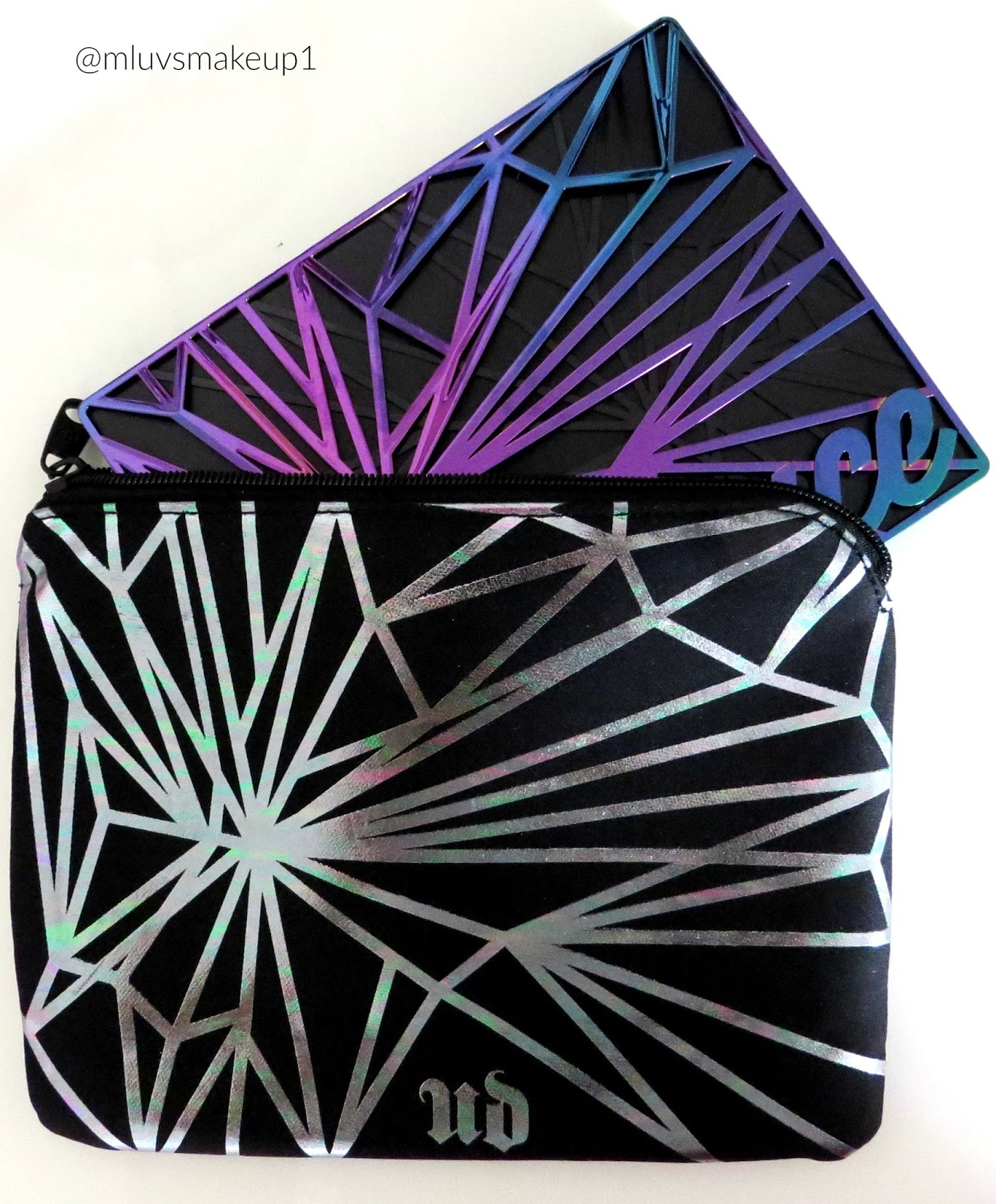 Muslimahluvsmakeup: Urban Decay Vice 4 Eyeshadow Palette -Review ...