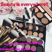 Welcome to my beauty blog!! 👄💄💅