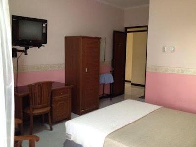 Hotel Wisma Pakuan Bogor