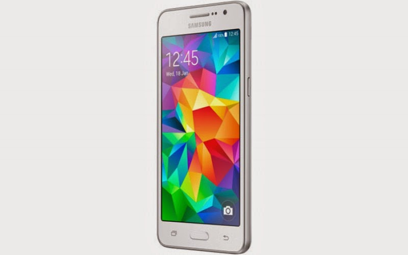 Harga Samsung Galaxy Grand Prime Smartphone Selfie