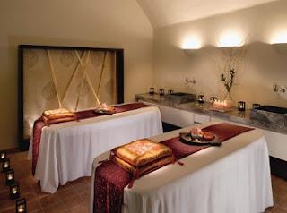 Suites Spa Mandarín Oriental - Praga