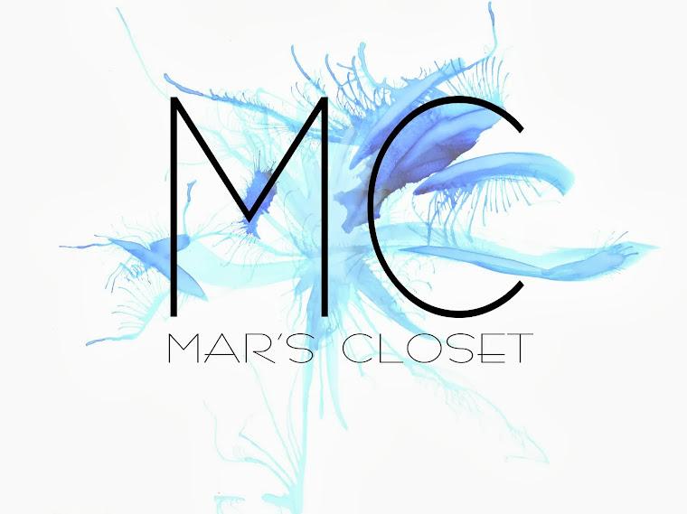 Mar's Closet
