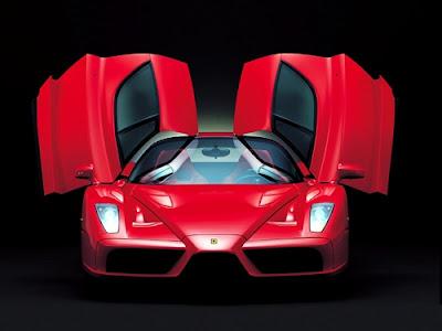 Ferrari_Enzo