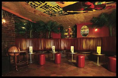 mejores bares tiki
