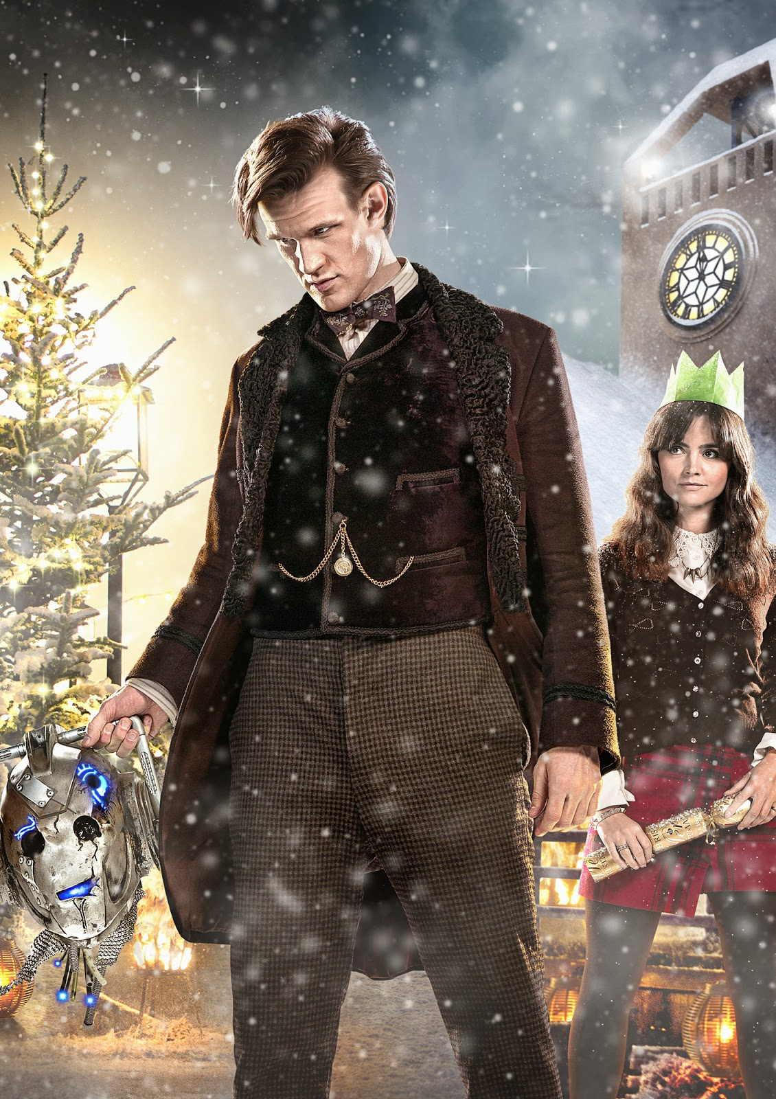doctor who christmas special 2018 mp4