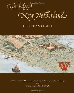 Len Tantillo: The Edge of New Netherland