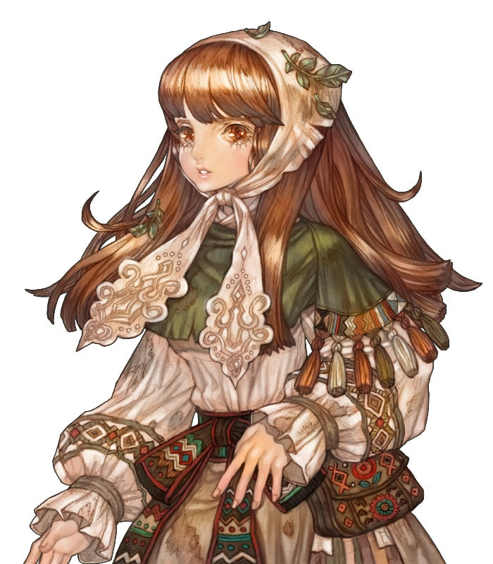 Tree of Savior Roze
