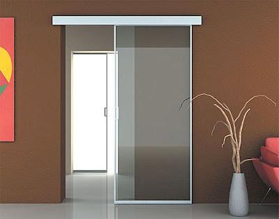 decoraciones y mas modernas puertas correderas de cristal