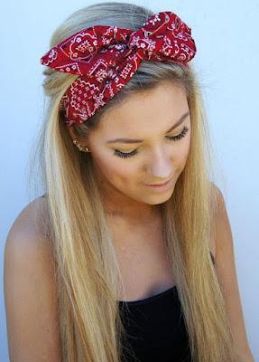 headband pinterest