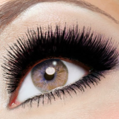 how to grow thick eyelashes