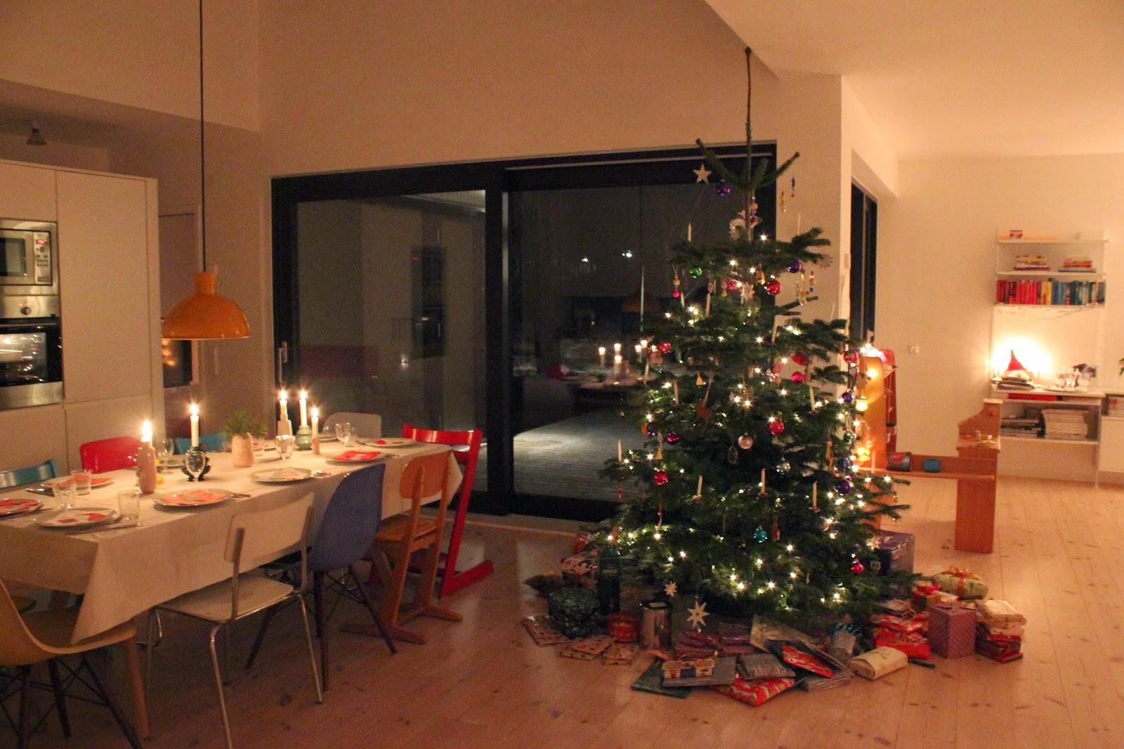 Weihnachtsbaum schweden