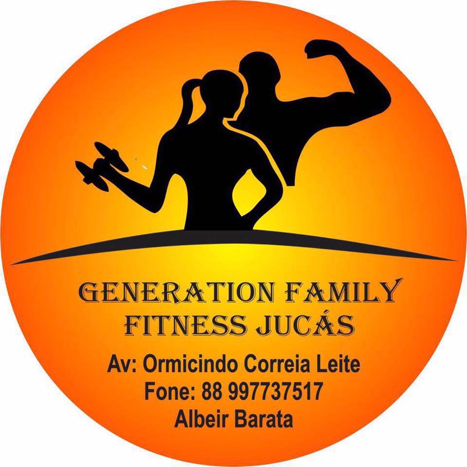 ACADEMIA GENERATION FAMILY FITNESS