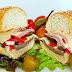 Spicy 4 Meat Sandwich