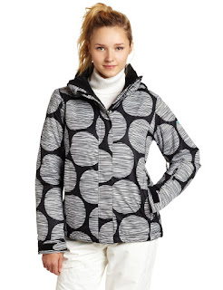 Roxy SNOW Juniors Jet Jacket