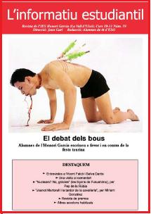 Revista curs 2010-2011