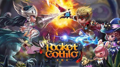 Pocket gothic v0.0.6 APK Full Gratis