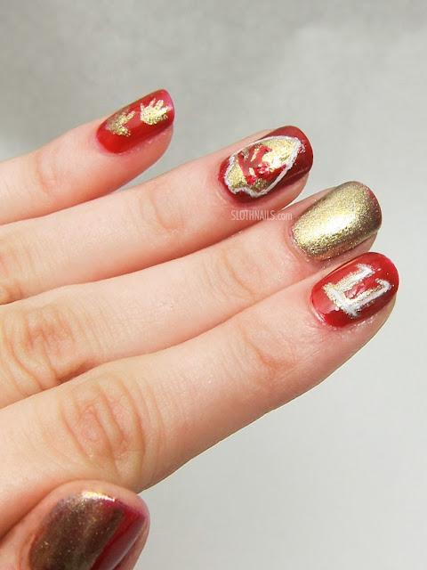 Nail Art Kansas City Images - nail art and nail design