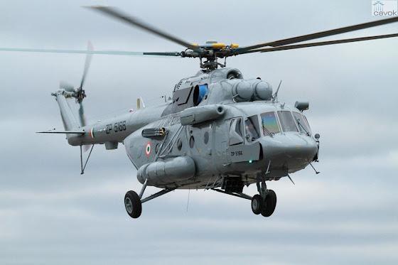 Mi-17 V5 Hip