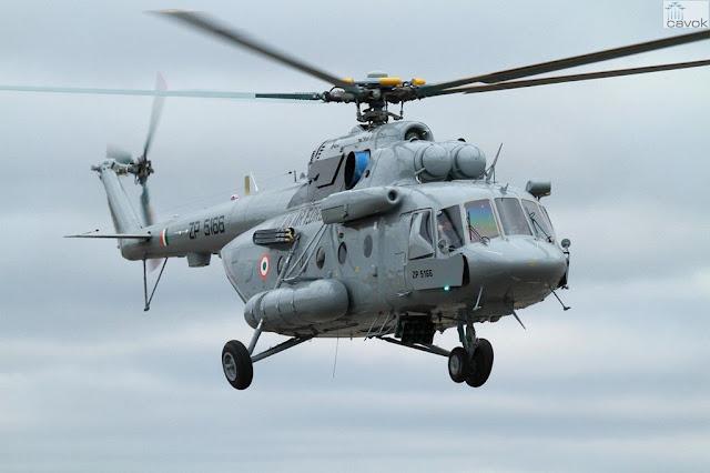 Mi-17V5 Hip