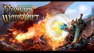 Dragon Warcraft v1.04 APK: game thủ thành tiêu diệt rồng cho android