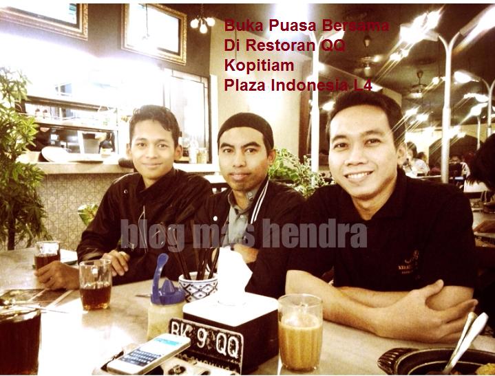 blog mas hendra