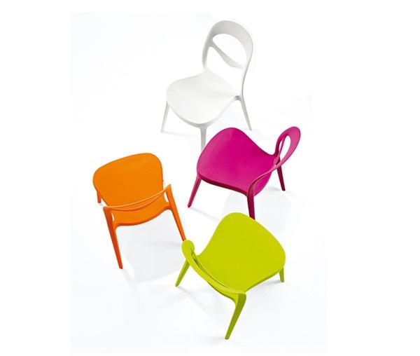 model kursi dapur modern unik rancangan desain rumah