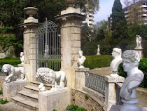 Jardines de Monforte