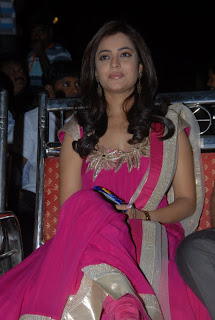 Nisha Agarwal in Pink Churidar  Photo Gallery