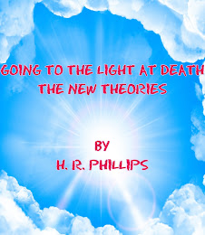 The `Going To The Light&#39; Webpage