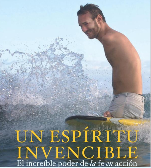 un espiritu invencible