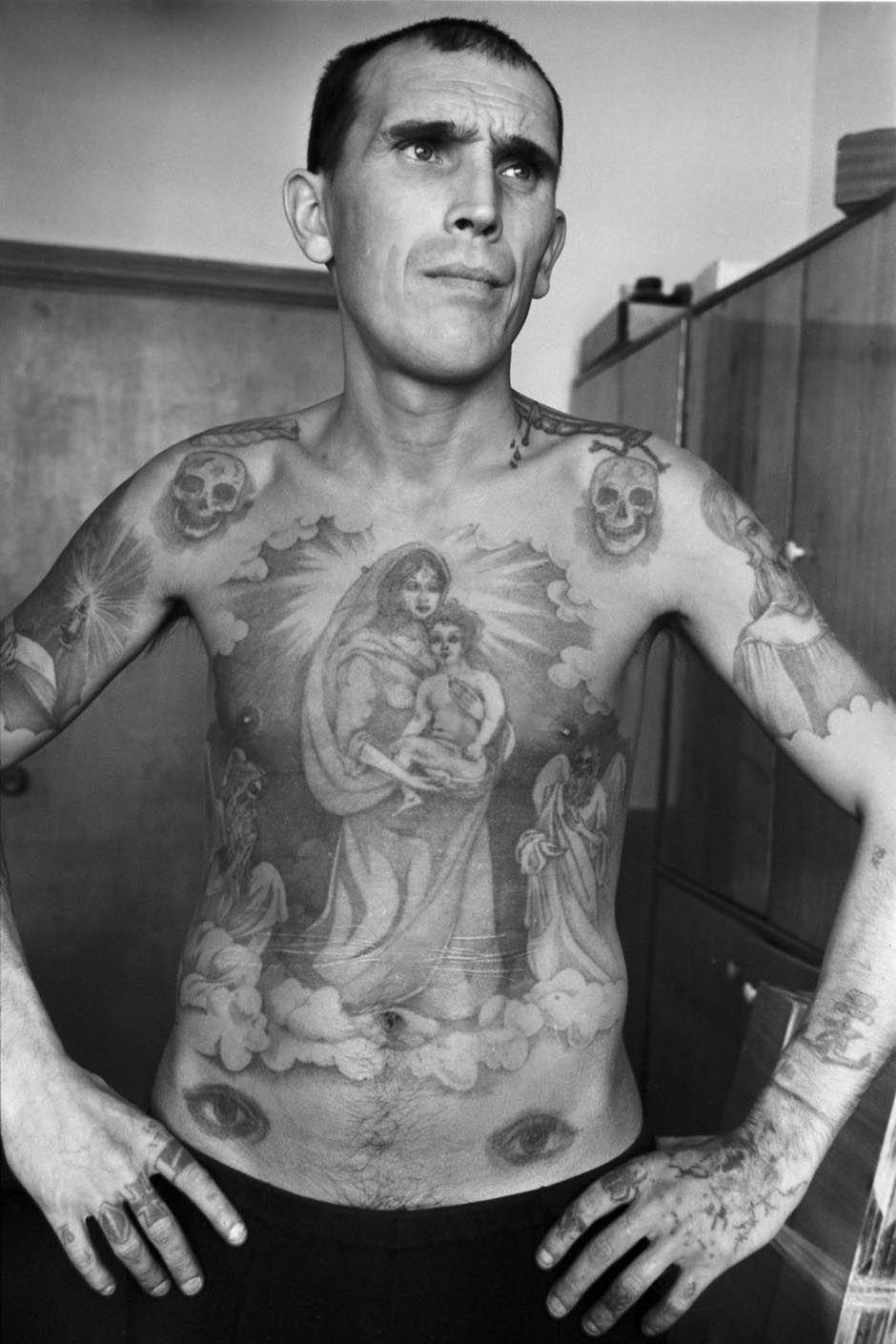 Телки в тюрьме 21 фотография