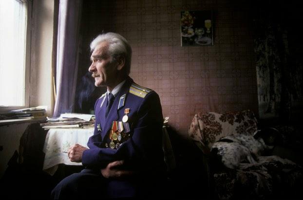 Stanislav Petrov, l'uomo che ha impedito lo scoppio della terza guerra mondiale