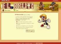 El Bruto en Muxxu juego online muxxu El Bruto juego en línea