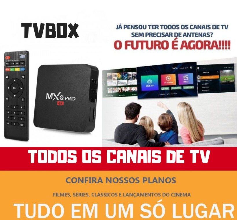 Tv Box