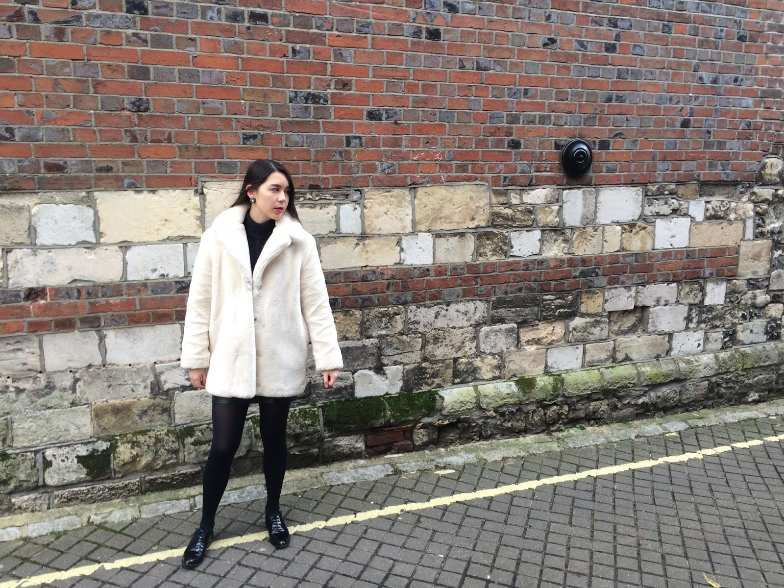 outfit post, ootd, fashion blogger, street style, look, topshop