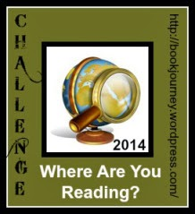 2014 Where Are You Reading? Challenge