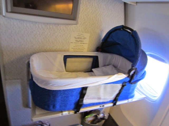 child safety seats on commercial airliners Child safety seats on commercial airliners: a demonstration of cross-price elasticities shane sanders, dennis l weisman and.