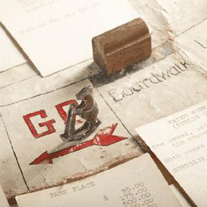 Monopoli Kayu Charles Darrow
