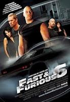 Fast Furiuos 6