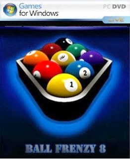 Download Free 8 Ball Frenzy
