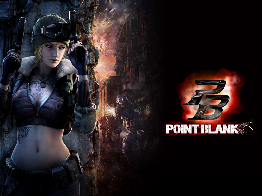 Download Cheat PB Point Blank 8 April 2013 Full Hack New Update