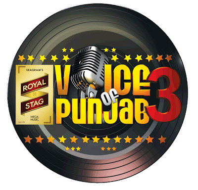 Voice Of Punjab Season 3 - Winners