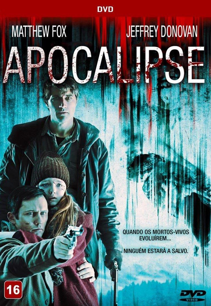 Apocalipse – Dublado (2015)
